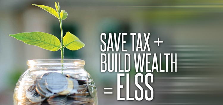 ELSS Save Taxes
