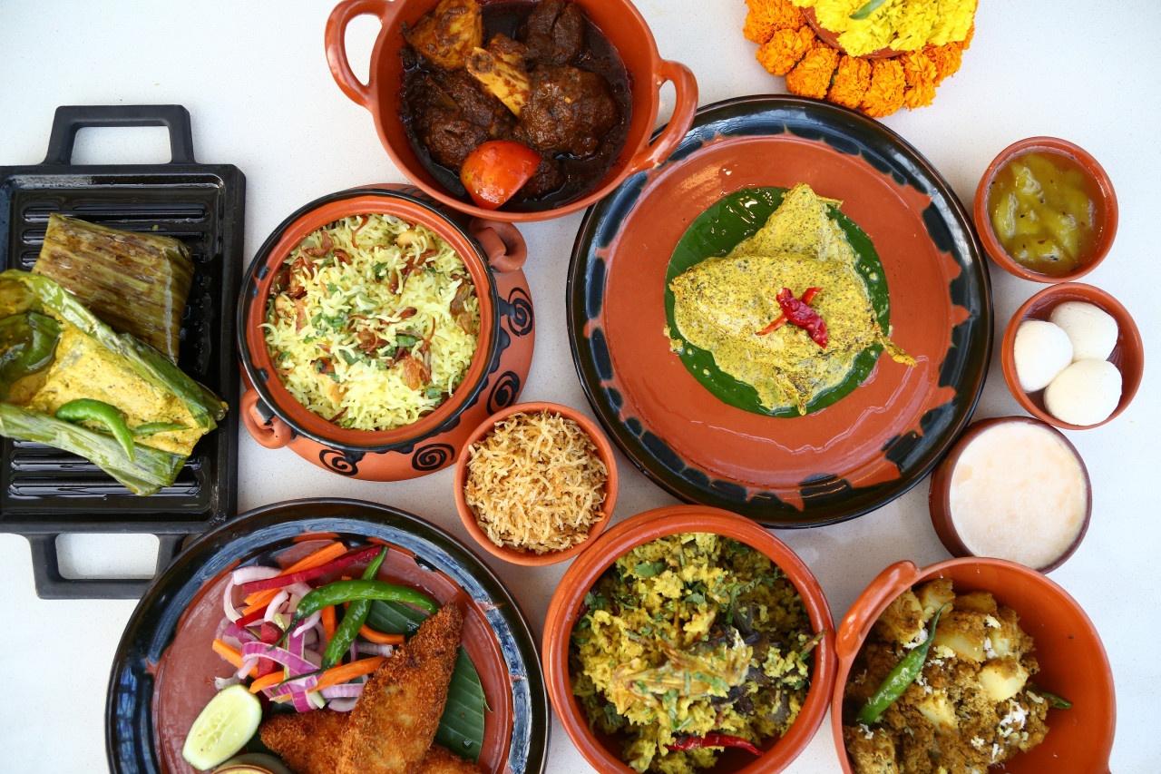 Kolkata Cuisine