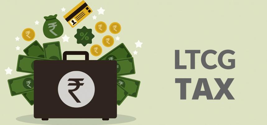 LTCG Tax