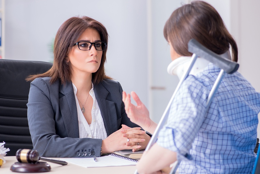 Long Term Disability Lawyers
