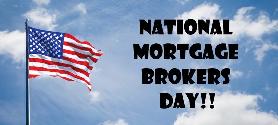 National Mortgage Brokers Day