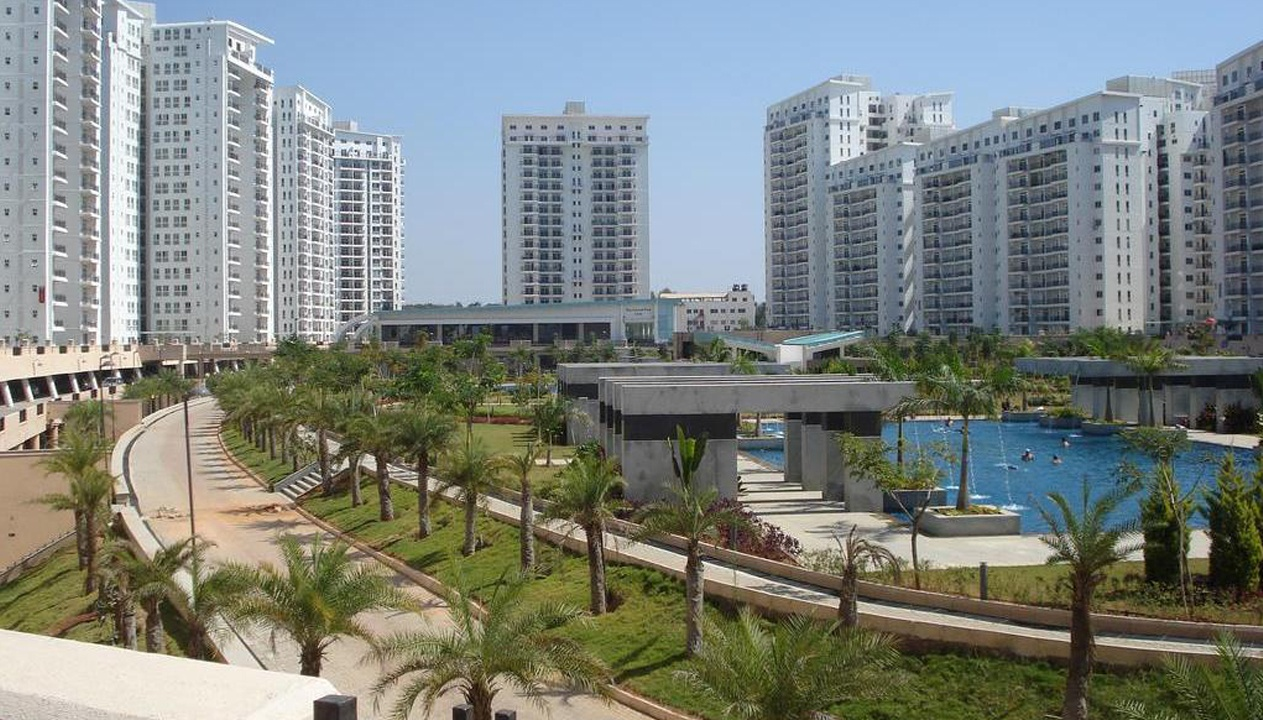 Benefits of an NRI owning a property in Whitefield, Bangalore 2