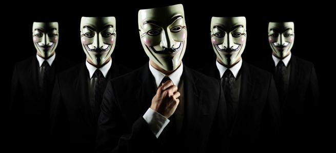 Rise of the Hacktivist