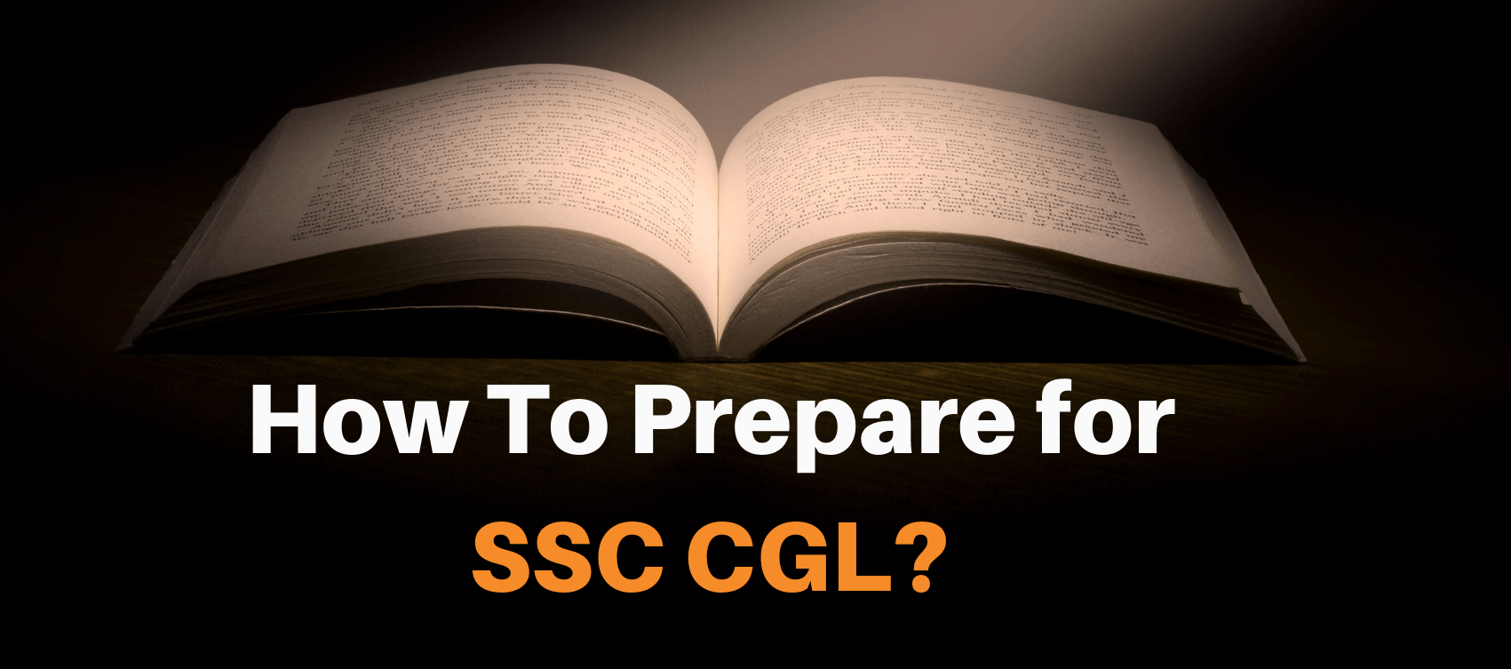 SSC-CGL-Preparation