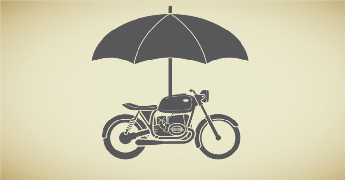 Two Wheeler Insurance Cover