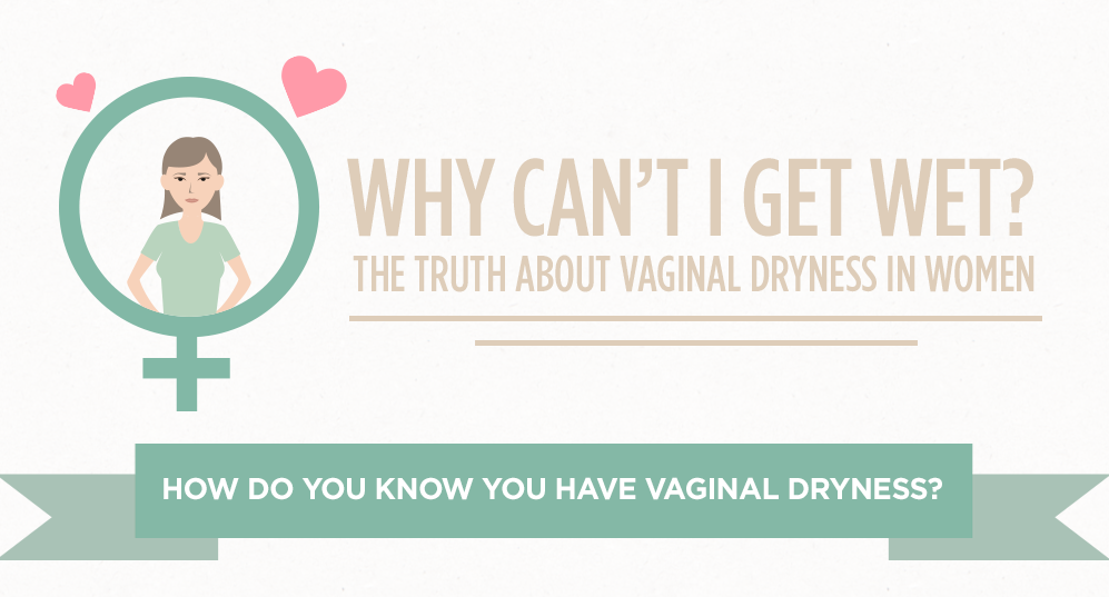 The Truth About Vaginal Dryness