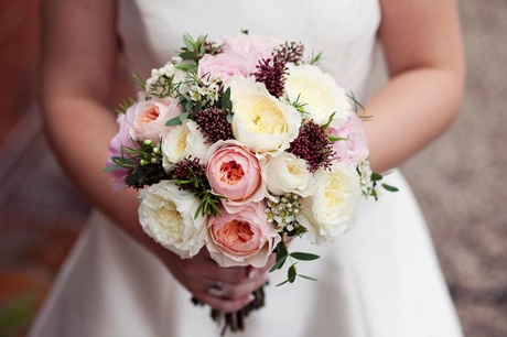 WEDDING BOUQUETS-Budget
