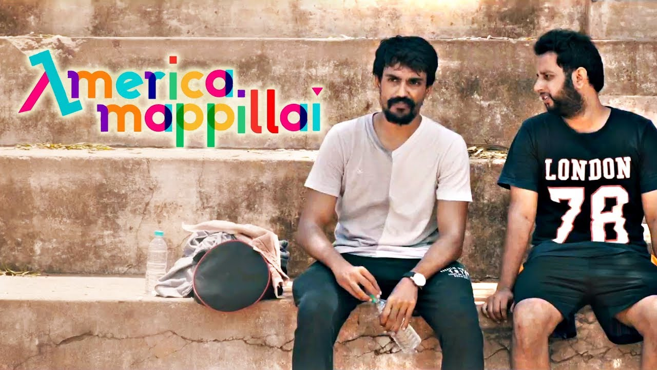 America Mappillai - A Gem of a Web Series on ZEE5 2