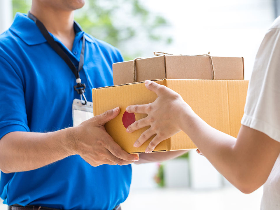 courier service in bangalore