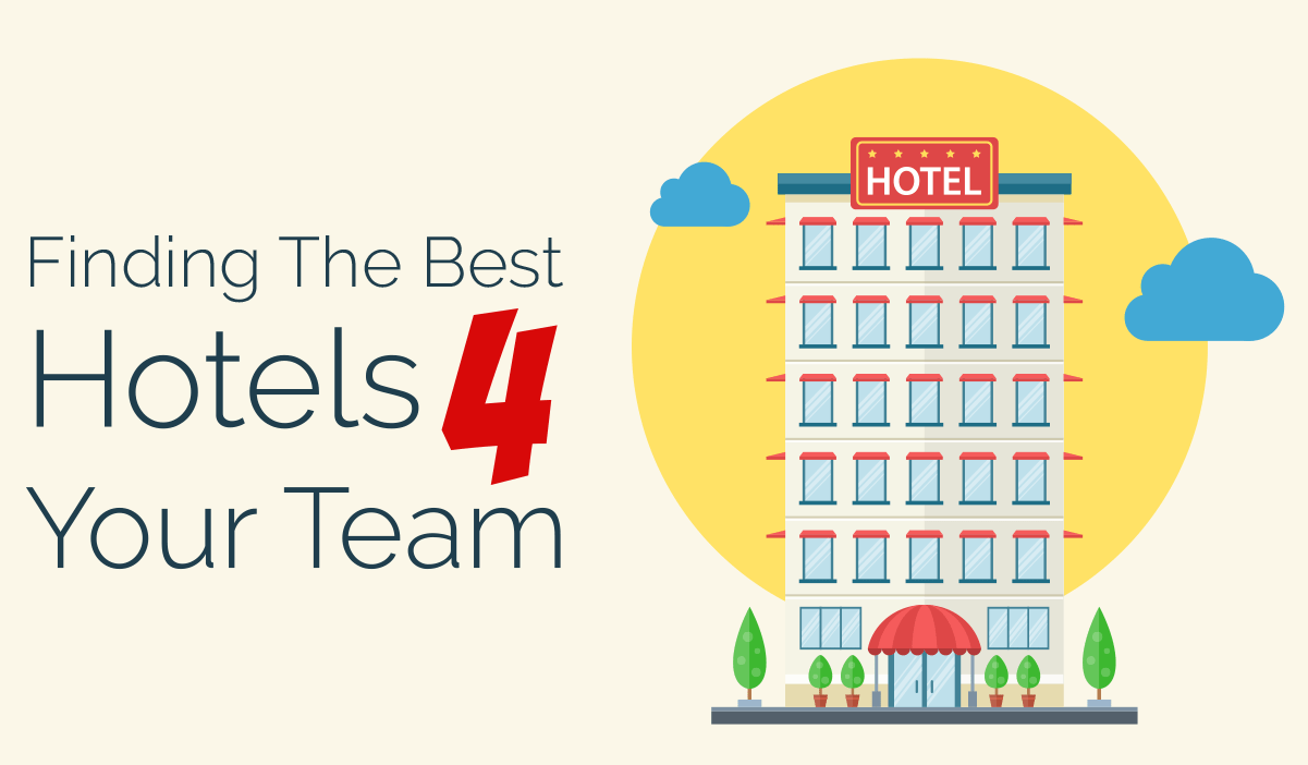 finding-a-team-hotel