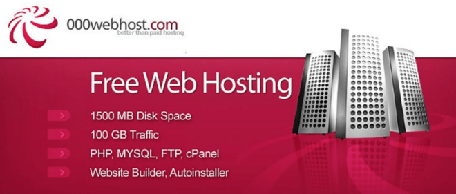 How to Get Free Web Hosting in India with cPanel - Wordpress, Joomla, etc 1