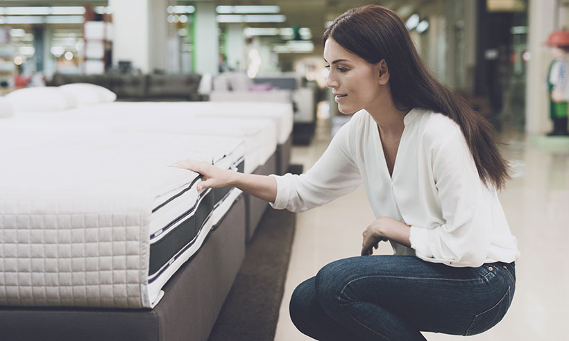 buying a mattress