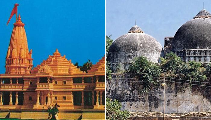 Mandir and Masjid Issue