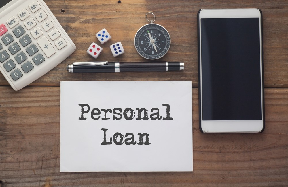 personal loan interest