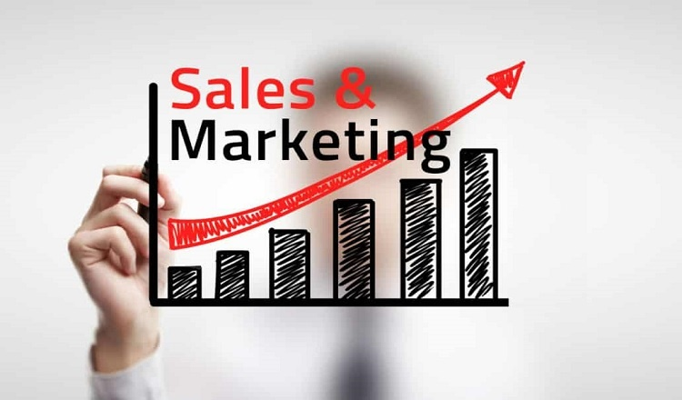 Sales And Marketing Alignment - An Infographic 2