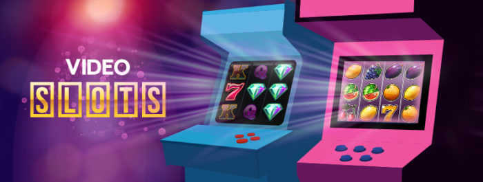 Video Slots Tips Win