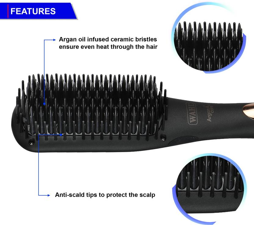 wahl-argan-care-smart-brush-review